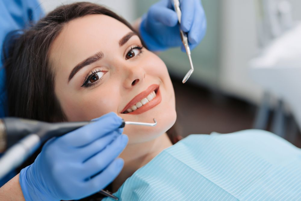 5 Reasons To Visit Your Local Sherwood Park Dentist - Mills Haven Dental