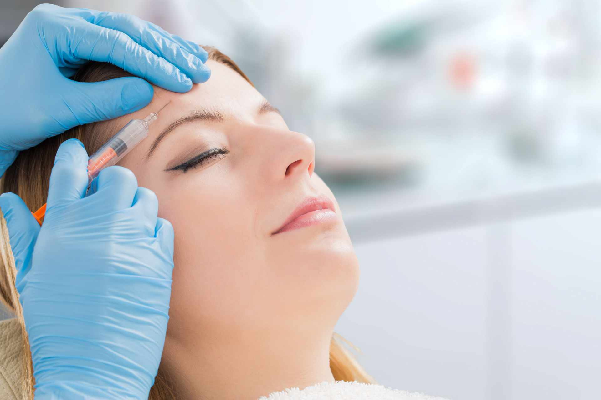 What Kind Of Botox Treatments Can Dentists Provide? - Mills Haven Dental